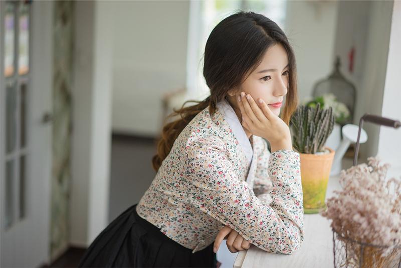 """Shopping Idea- Casual """"Daily"""" Hanbok"""