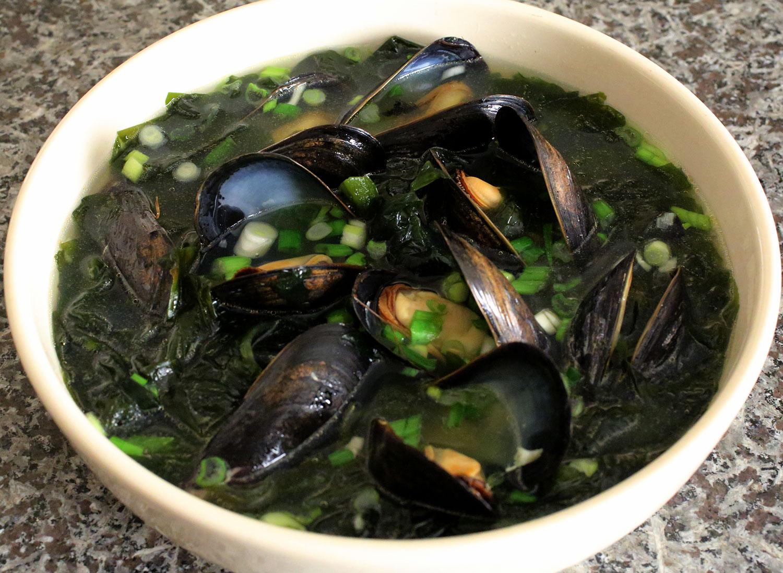 miyeokguk_seaweed-soup