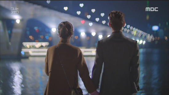 """Top 5 filming locations of the MBC drama """"She was pretty""""! Are you curious?"""