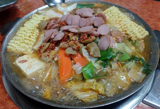 Taste it yourself: Where do Korean eat?