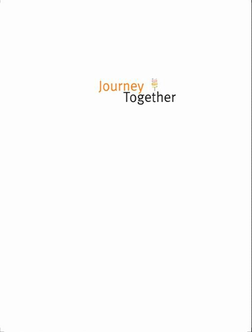 32. Journey together