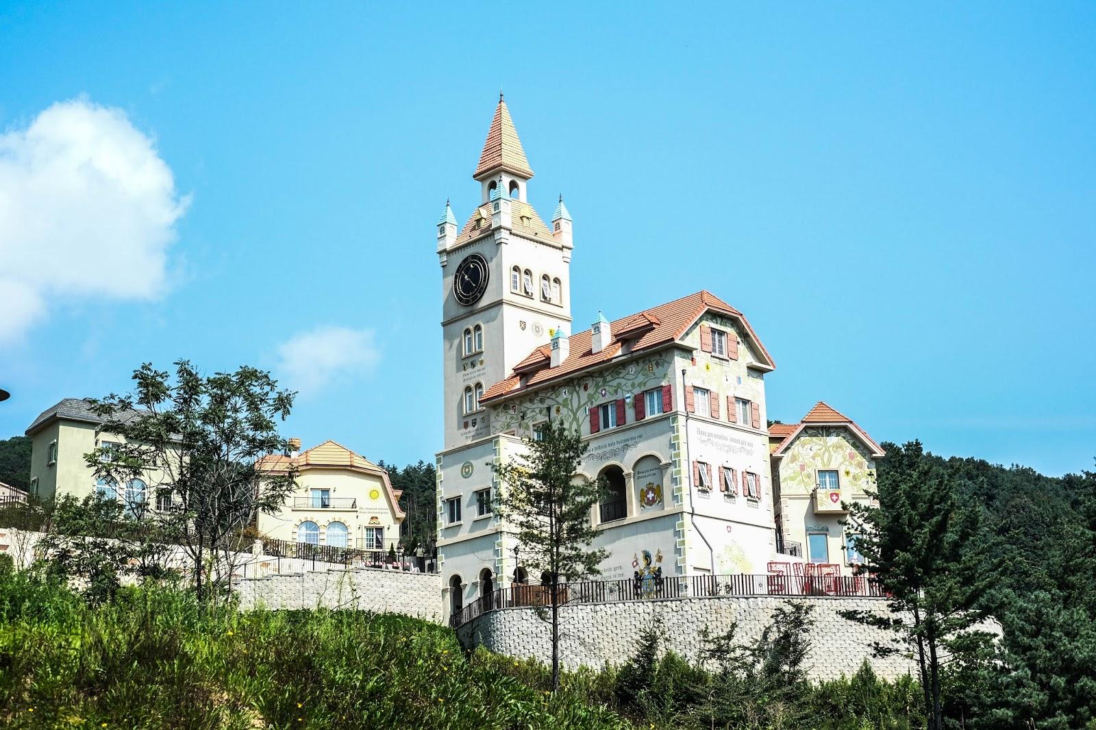 Edelweiss Swiss Thema Park Korea, Yangpyeong, Gyeoggi (6)