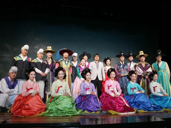 MISO-Baebijangjeon-Korean-theatre-press-conference