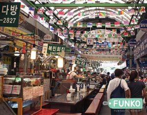 Gwangjang Market_main photo