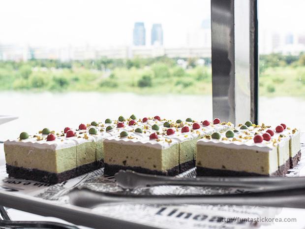 Han River Cruise_Food02