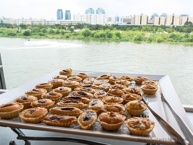 Han River Cruise_Food04