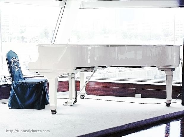 Han River Cruise_Interior04