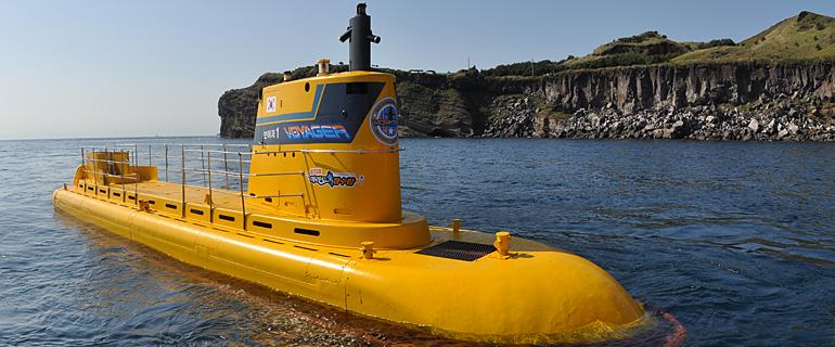 Marado Submarine 02