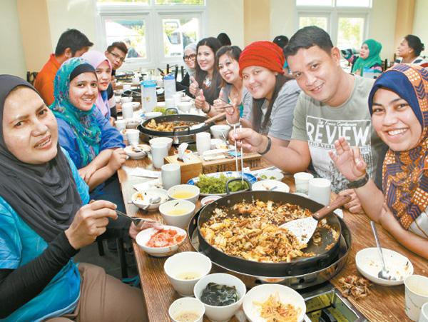 muslim_Korean_food