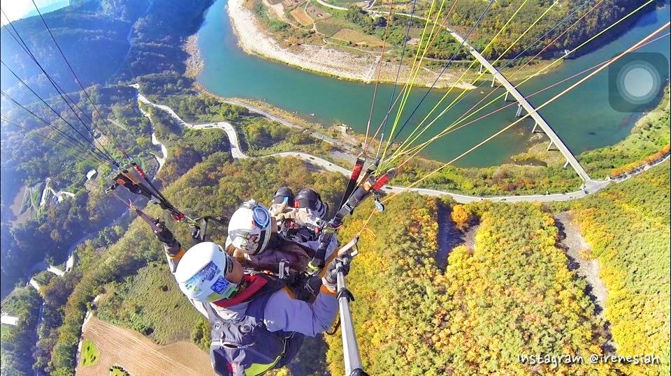 Danyang Paragliding_2