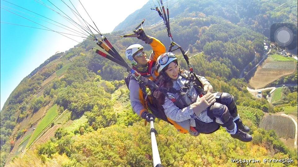 Danyang Paragliding_3