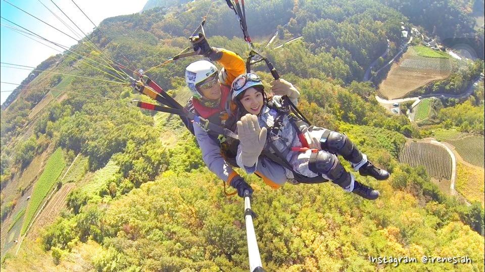 Danyang Paragliding_4