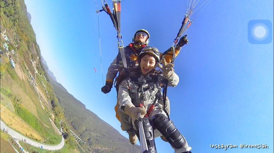 Danyang Paragliding_5