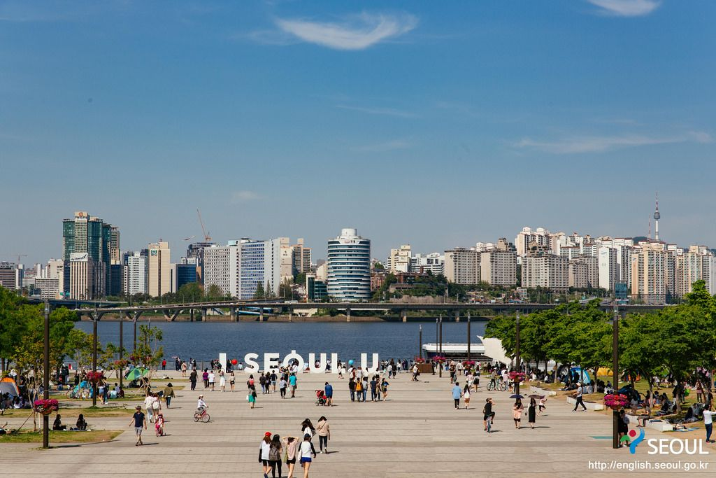 Top 6 Things to do in Han River