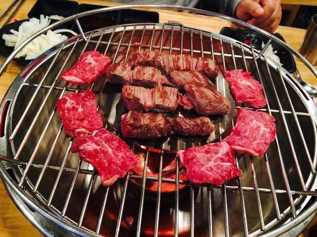 Itaewon Food Tour!
