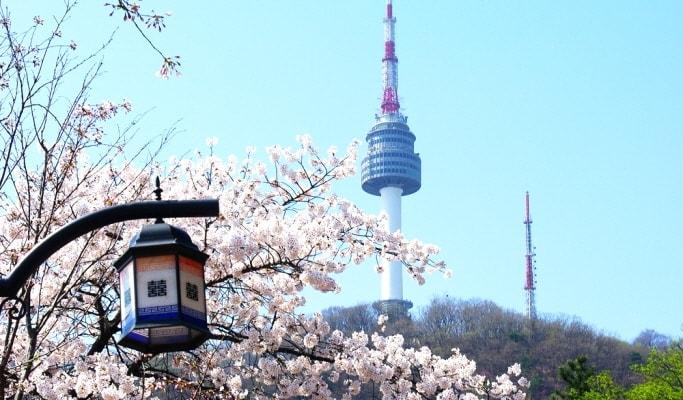 How to N seoul tower | HOW TO SEOUL
