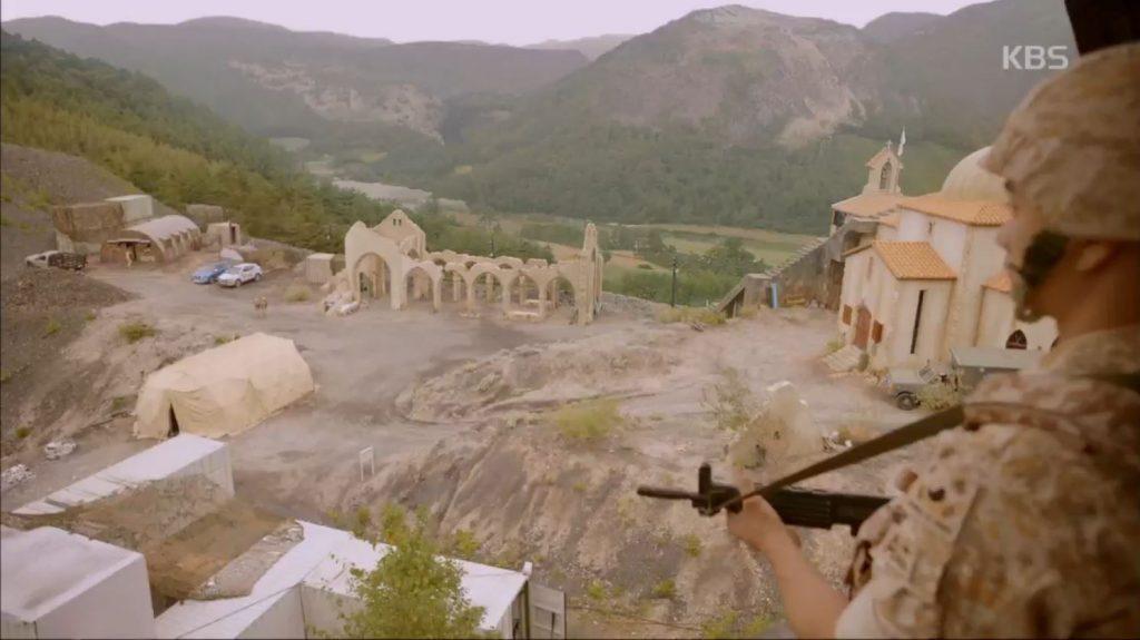 Taebaek Hanbo Mine