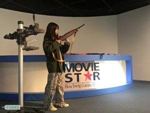 Jeju Shinyoung Cinema