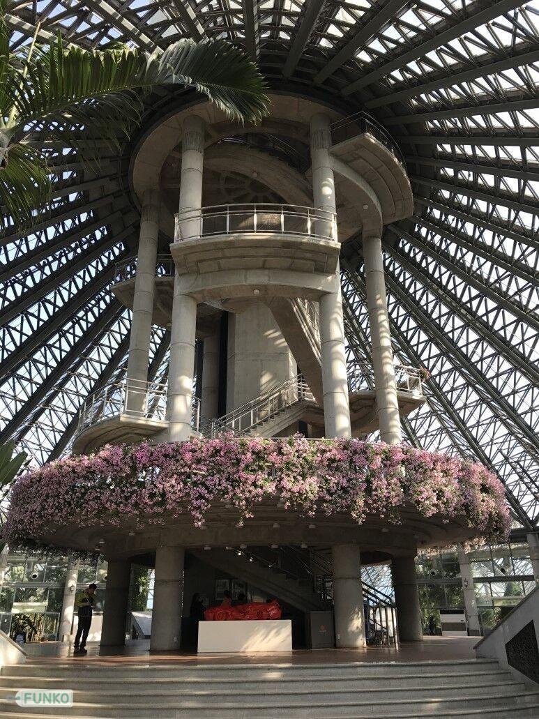 jeju Yemoji Botanical Garden