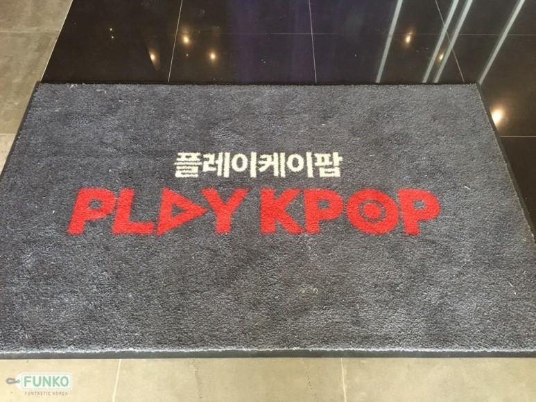 Play K Pop