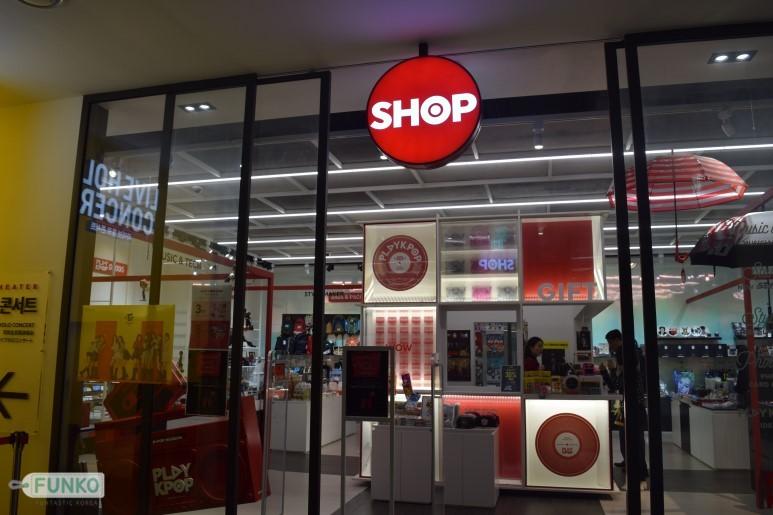 K- Pop Shop