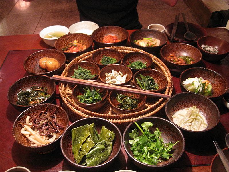 Good Restaurants in Korea: How to Find One