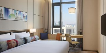 Top 7 Myeongdong Accommodations – Updated 2018 Hotel, Guesthouse, Vacation Rental