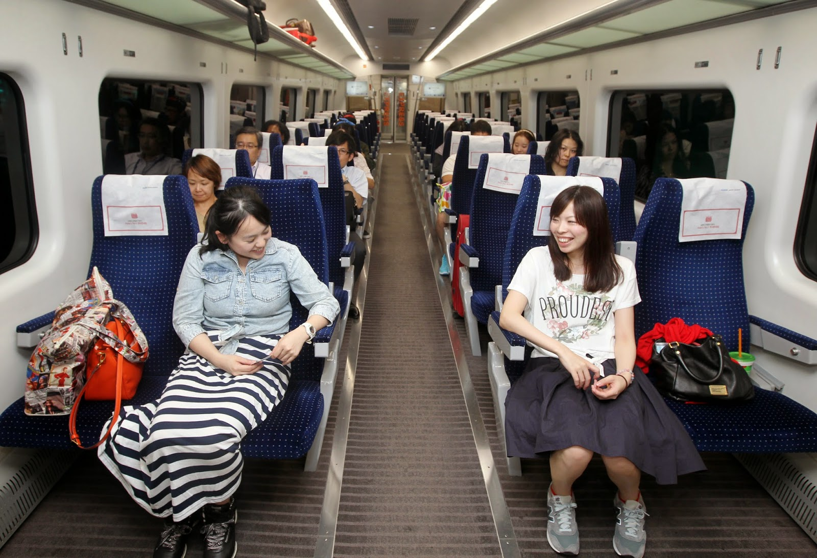 Incheon Airport Train(AREX), Subway – Everything You need to Know!