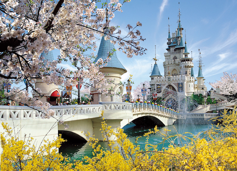 FAQ – Everything you need to know about Lotte World