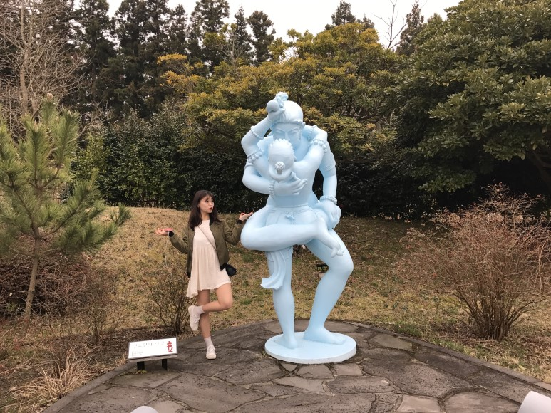 Jeju Loveland – for Couples and Friends ♥