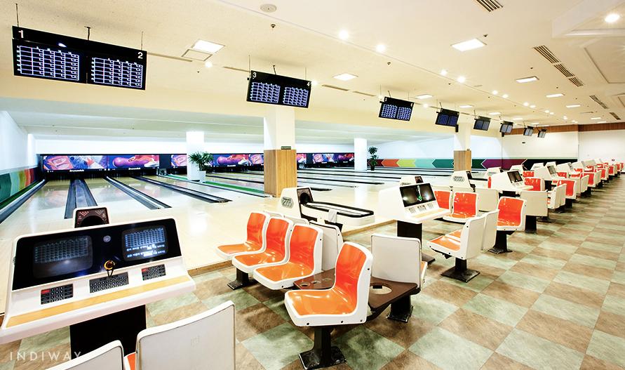 vivaldi park bowling