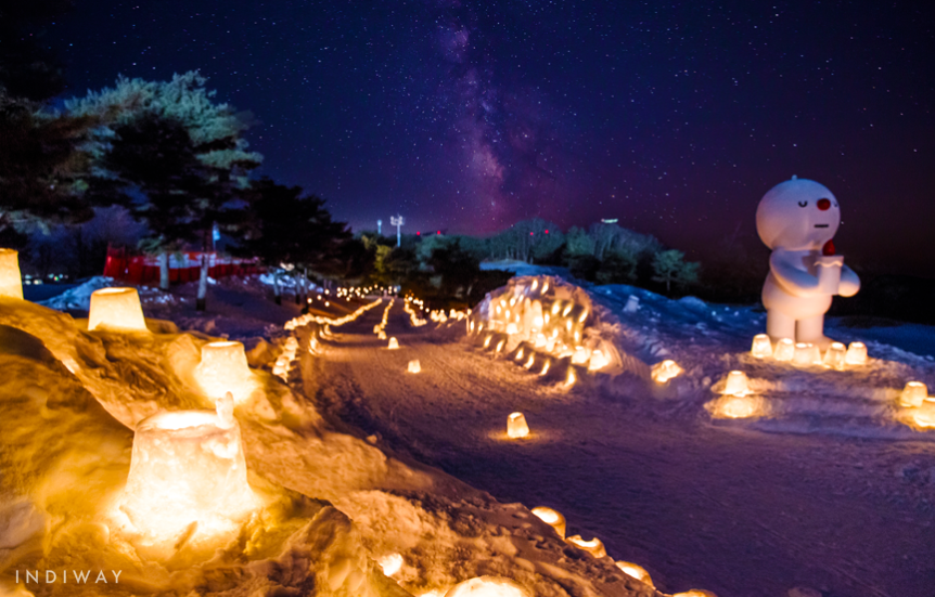 vivaldi park snowy land review