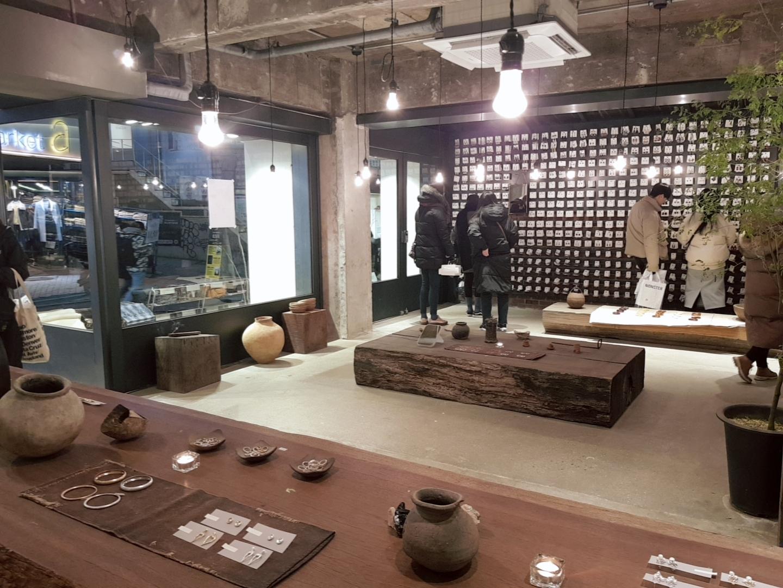 Hongdae Super Pretty Jewelry Store I Am Joy My Korea Trip