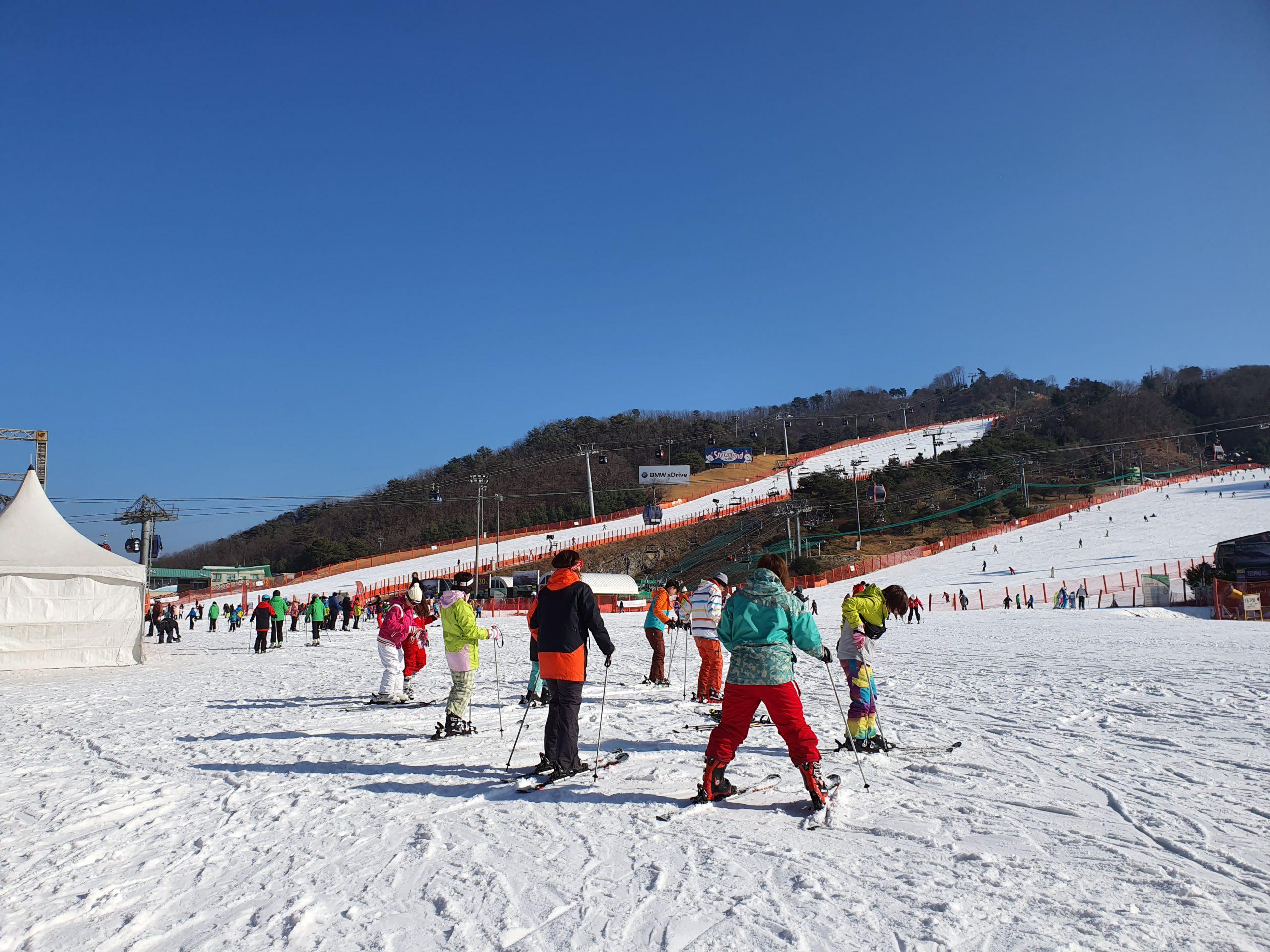 The Ultimate Guide to Vivaldi Park Ski Resort (2) Food, Restaurants