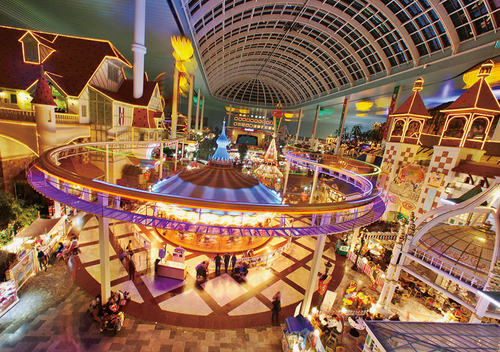 Must-Try Rides & Tips on Lotte World Theme Park in Seoul