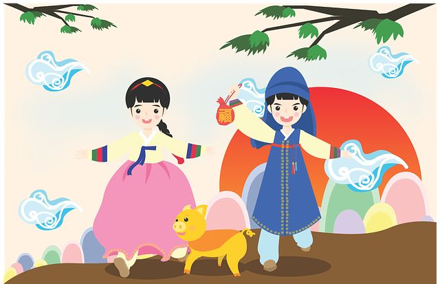 What to do in Seollal, Korean Lunar New Year 2020