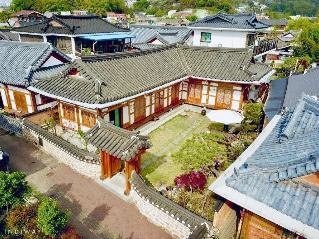 Best Advice|What to do in Jeonju Hanok Village & More
