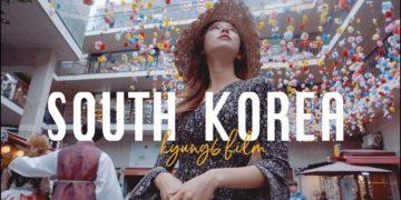 Seoul Tour – Gyeongbokgung & Ssamzie-gil